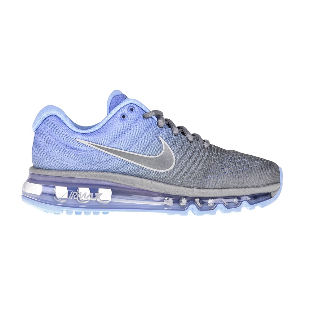 NIKE - Γυναικεία αθλητικά παπούτσια NIKE AIR MAX 2017 μπλε-γκρι