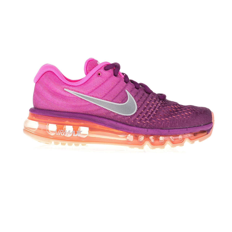 NIKE – Γυναικεία αθλητικά παπούτσια NIKE AIR MAX 2017 ροζ-μοβ