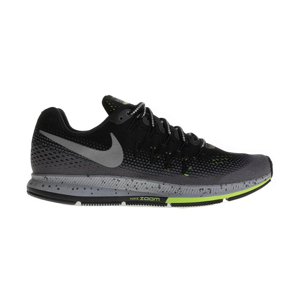 NIKE - Ανδρικά παπούτσια για τρέξιμο Nike AIR ZOOM PEGASUS 33 SHIELD ανθρακί ανδρικά παπούτσια αθλητικά running