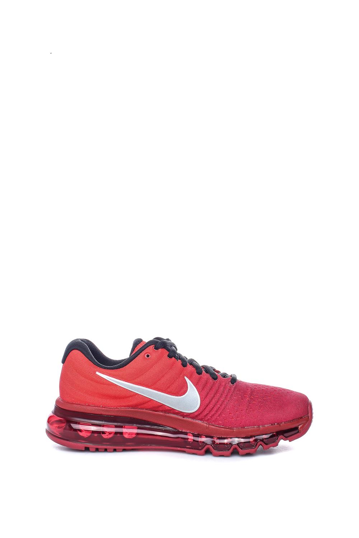 NIKE – Παιδικά αθλητικά παπούτσια Nike AIR MAX 2017 (GS) κόκκινα