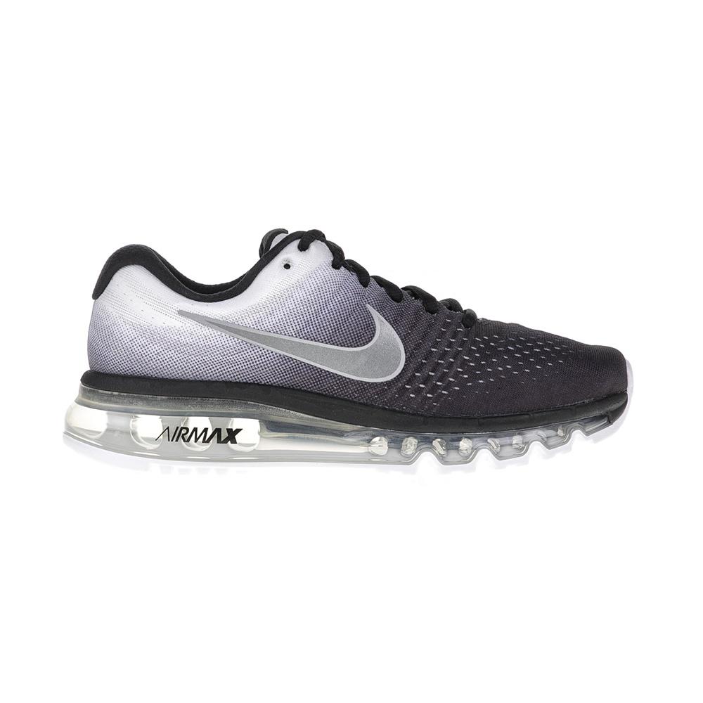 NIKE – Παιδικά αθλητικά παπούτσια NIKE AIR MAX 2017 (GS) ασπρόμαυρα