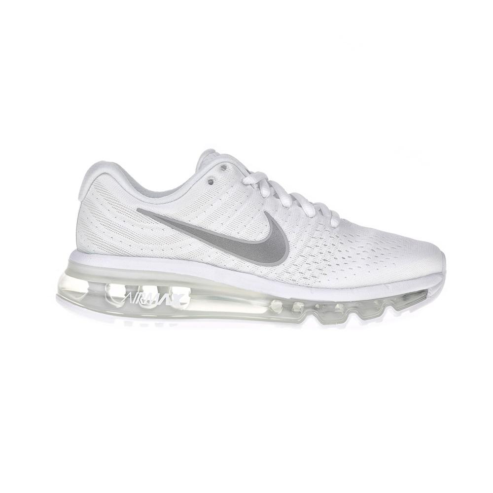 NIKE - Παιδικά αθλητικά παπούτσια NIKE AIR MAX 2017 (GS) λευκά