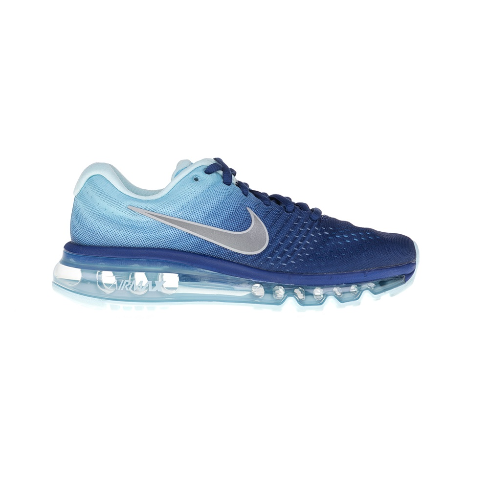 NIKE – Παιδικά παπούτσια NIKE AIR MAX 2017 (GS) μπλε