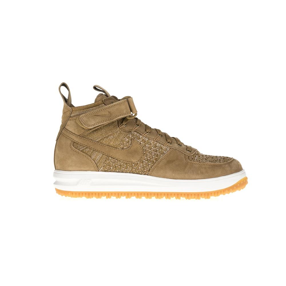 NIKE – Ανδρικά παπούτσια FLYKNIT WORKBOOT μπεζ