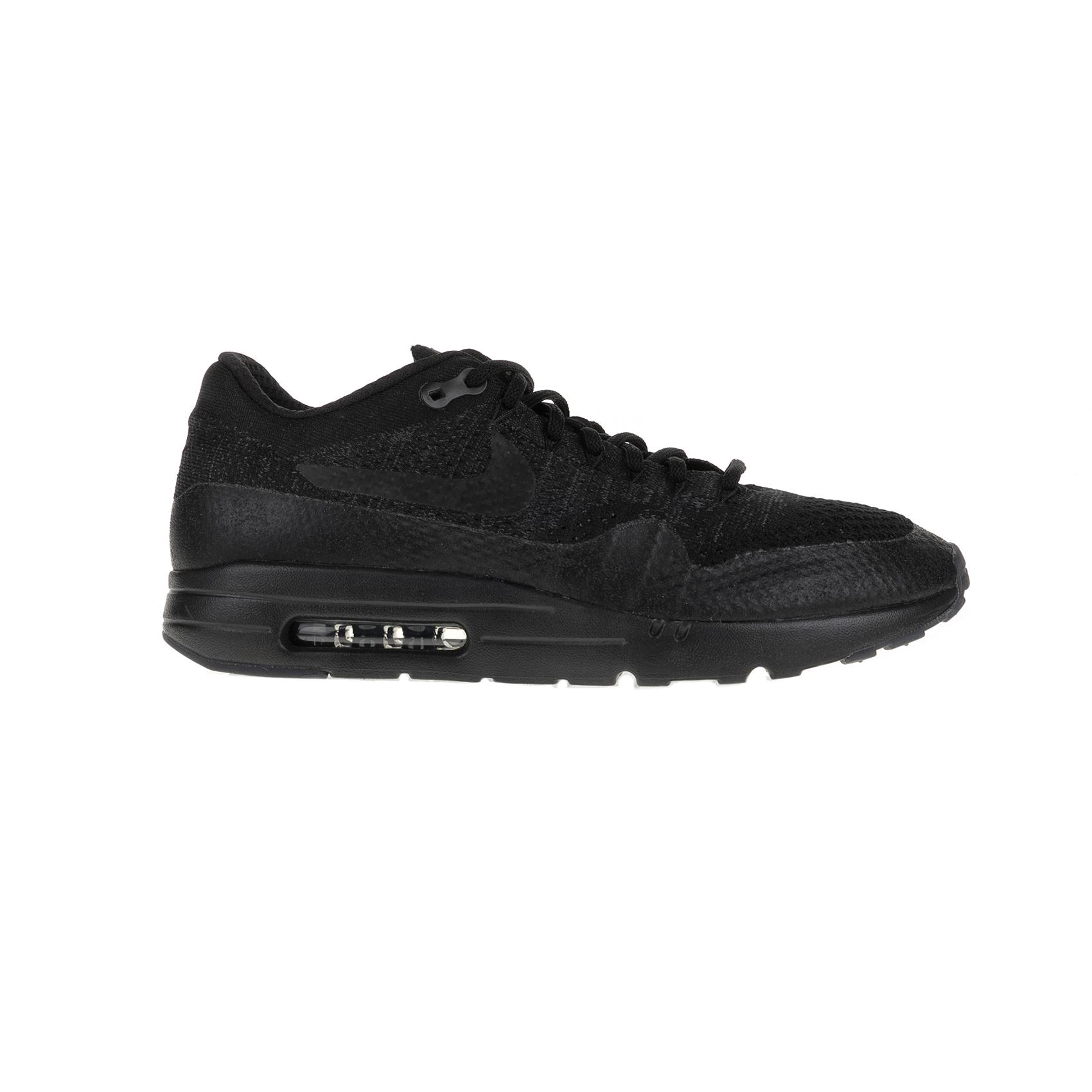 NIKE – Ανδρικά αθλητικά παπούτσια Nike AIR MAX 1 ULTRA FLYKNIT Z μαύρα