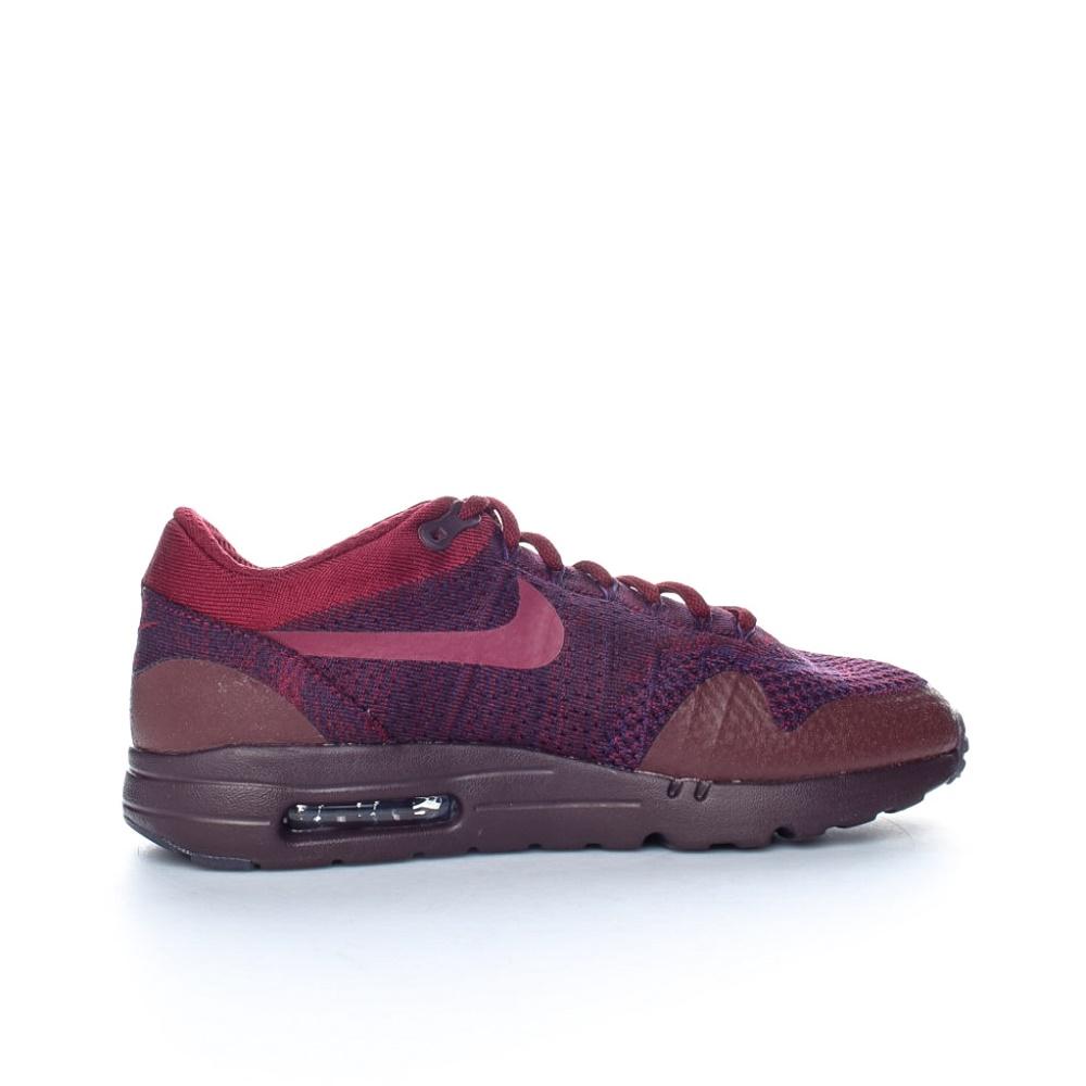 NIKE – Ανδρικά αθλητικά παπούτσια Nike AIR MAX 1 ULTRA FLYKNIT Z κόκκινα
