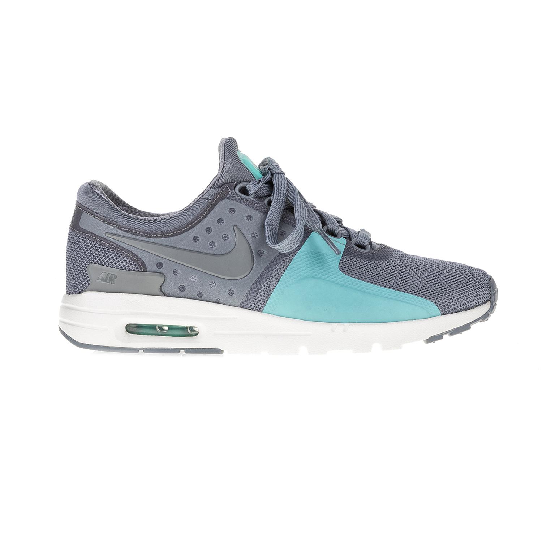 NIKE – Γυναικεία αθλητικά παπούτσια NIKE AIR MAX ZERO γκρι-μπλε