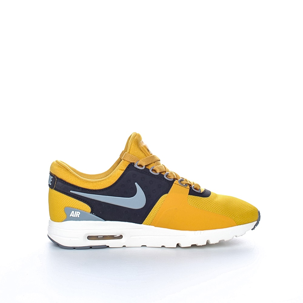 NIKE – Γυναικεία αθλητικά παπούτσια Nike AIR MAX ZERO κίτρινα