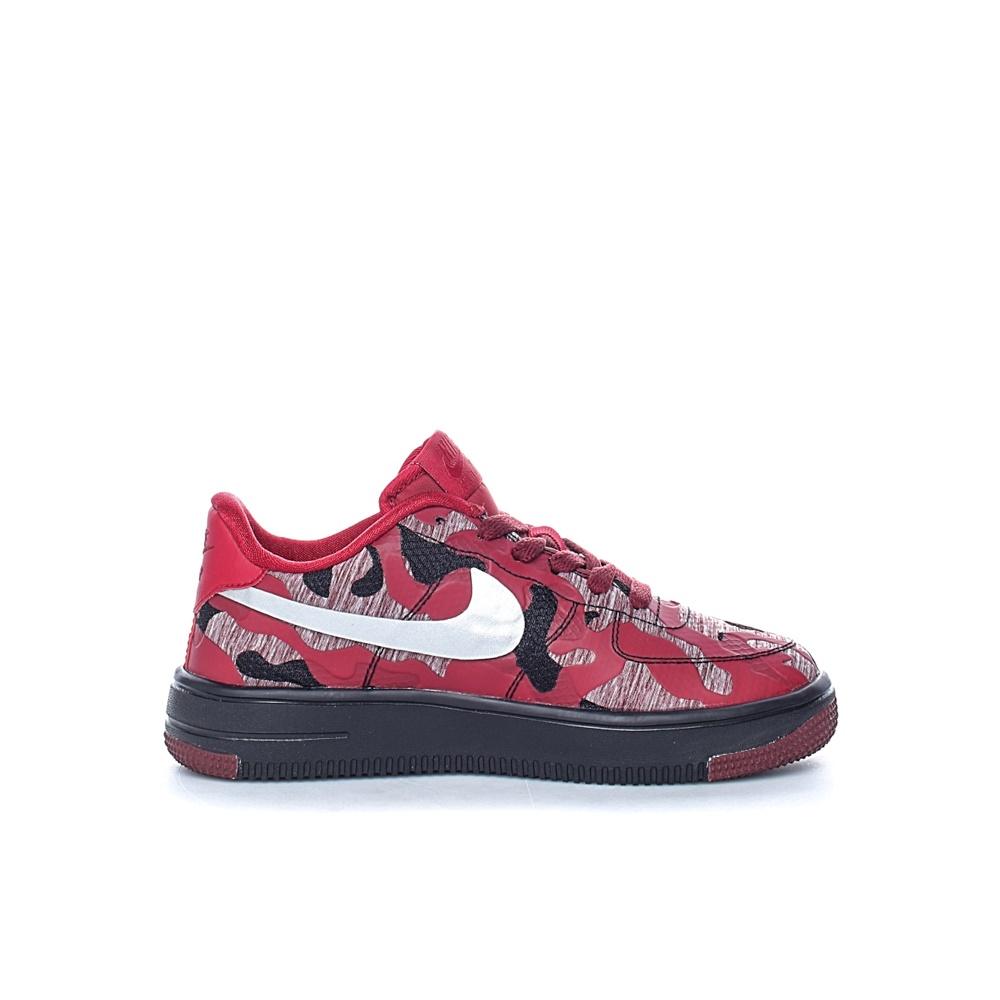 NIKE – Παιδικά παπούτσια Nike AF1 ULTRAFORCE CRFT GS DNU κόκκινα