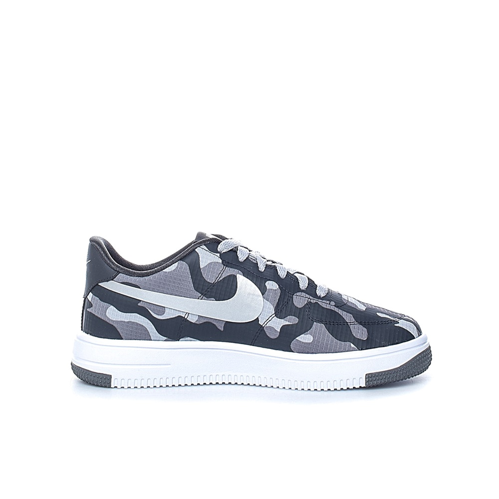 b4a96132fbe NIKE - Παιδικά παπούτσια Nike AF1 ULTRAFORCE CRFT GS DNU γκρι