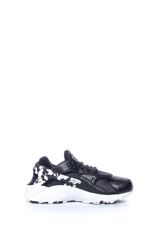NIKE – Γυναικεία παπούτσια Nike AIR HUARACHE RUN SE μαύρα