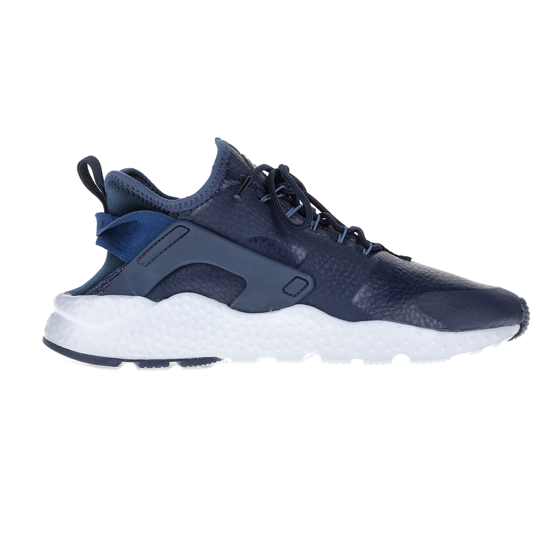 NIKE – Γυναικεία αθλητικά παπούτσια ΝΙΚΕ AIR HUARACHE RUN ULTRA PRM μπλε