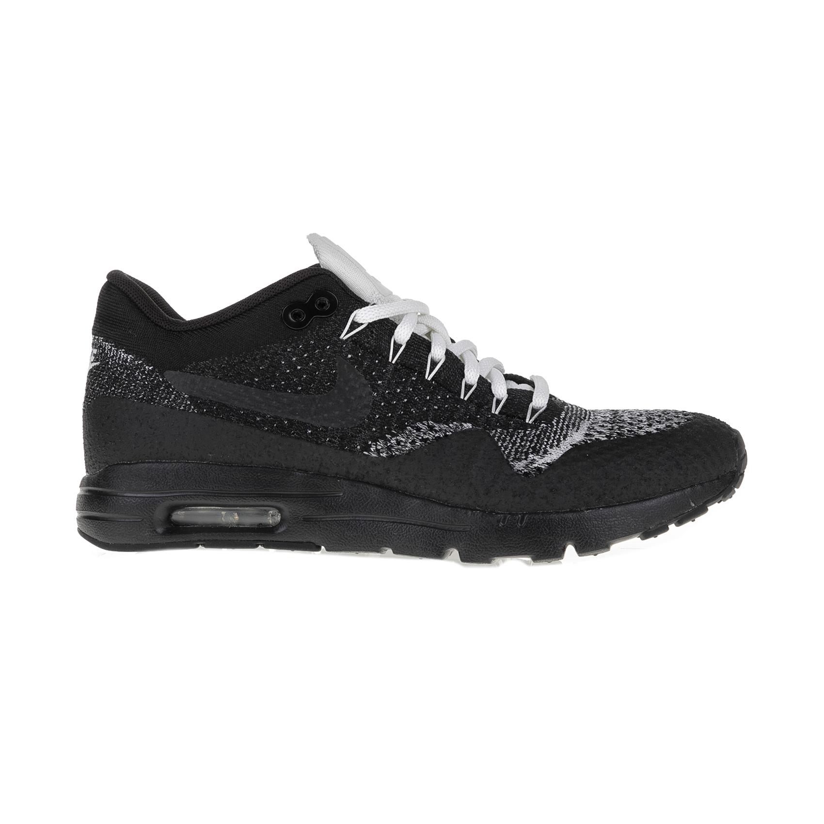 NIKE - Γυναικεία παπούτσια Nike AIR MAX 1 ULTRA FLYKNIT μαύρα γυναικεία παπούτσια αθλητικά running