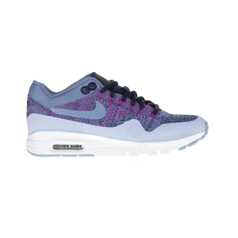 NIKE – Γυναικεία παπούτσια AIR MAX 1 ULTRA FLYKNIT μωβ