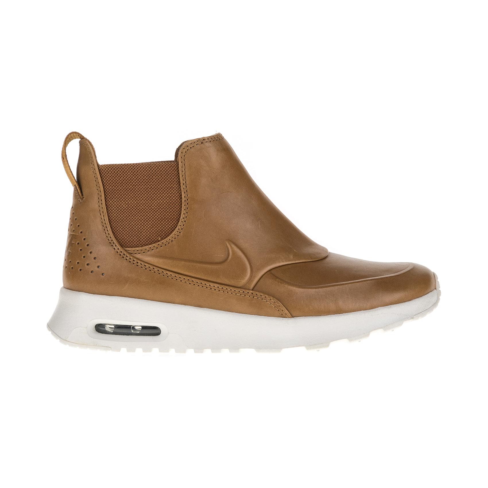 NIKE – Γυναικεία παπούτσια Nike AIR MAX THEA MID καφέ