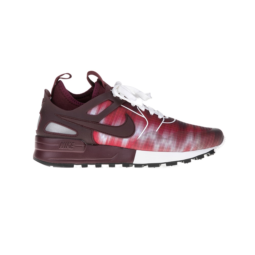NIKE – Γυναικεία παπούτσια NIKE AIR PEGASUS 89 TECH PRT κόκκινα-μαύρα