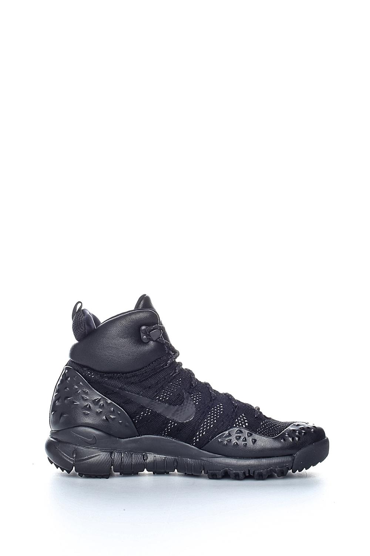 NIKE – Ανδρικά αθλητικά παπούτσια Nike LUPINEK FLYKNIT μαύρα