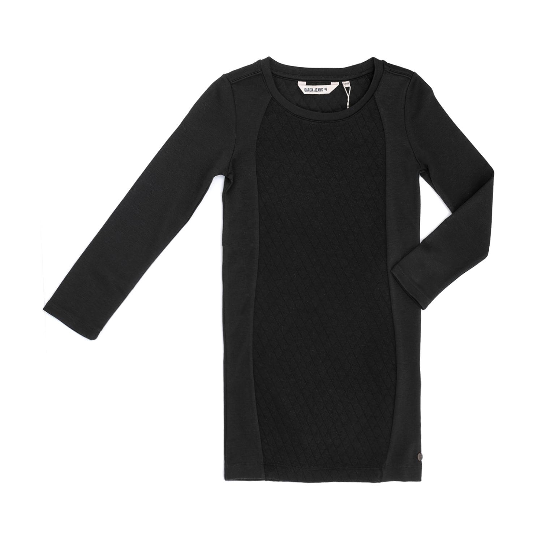 GARCIA JEANS – Παιδικό φόρεμα GARCIA JEANS μαύρο