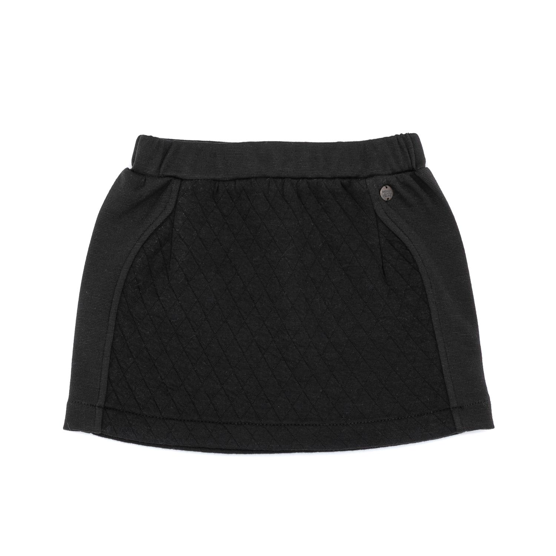 GARCIA JEANS – Παιδική φούστα GARCIA JEANS μαύρη
