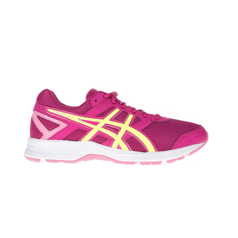 ASICS - Παιδικά αθλητικά παπούτσια ASICS GEL-GALAXY 8 GS ροζ παιδικά girls παπούτσια αθλητικά