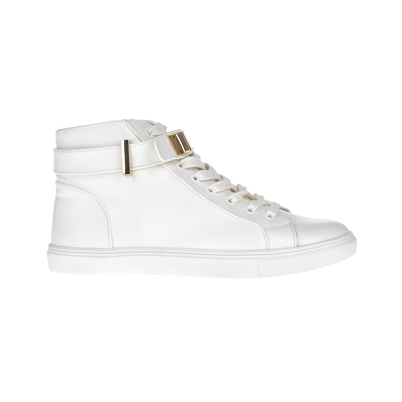JUICY COUTURE – Γυναικεία παπούτσια JUICY COUTURE άσπρα