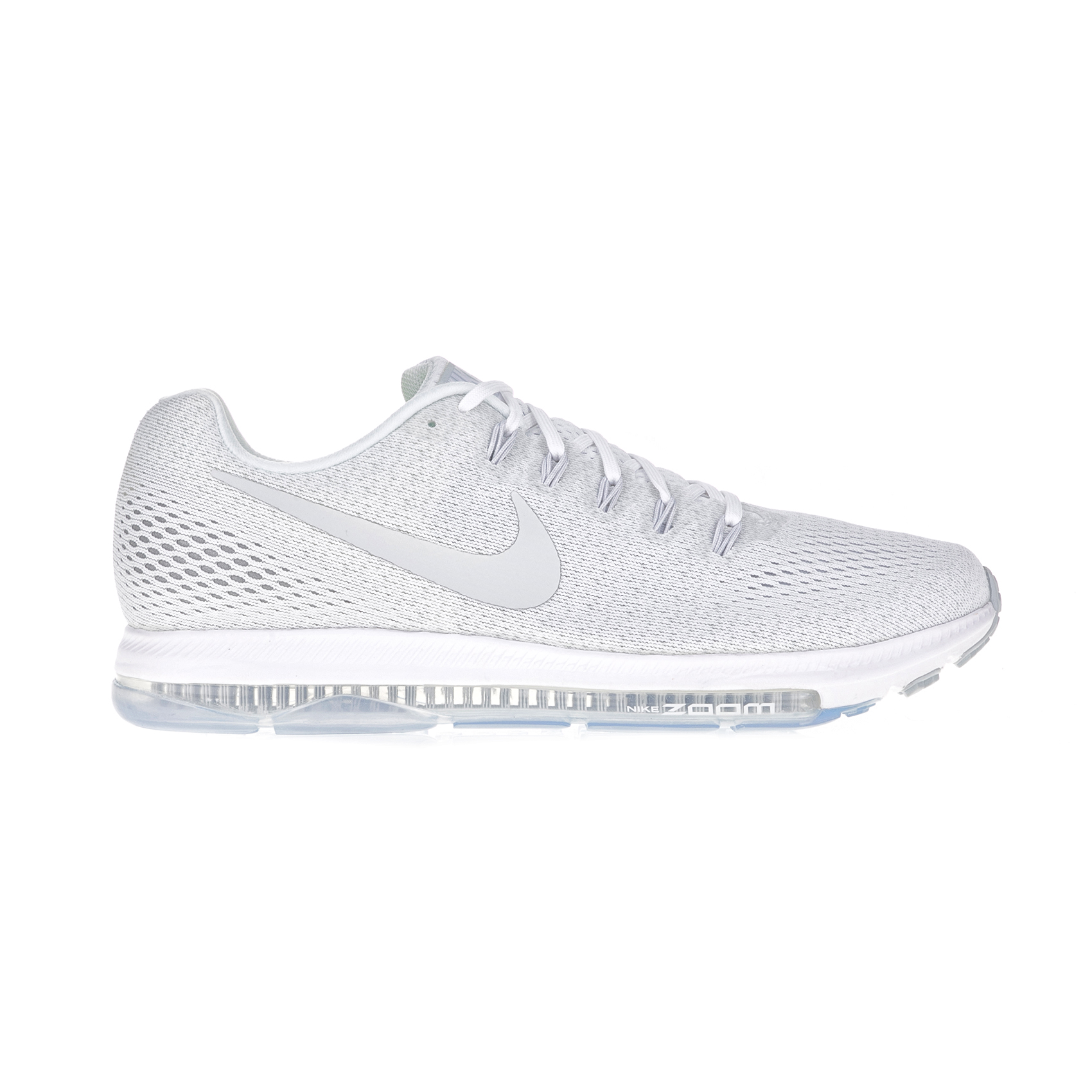 NIKE - Ανδρικά αθλητικά παπούτσια NIKE ZOOM ALL OUT LOW λευκά