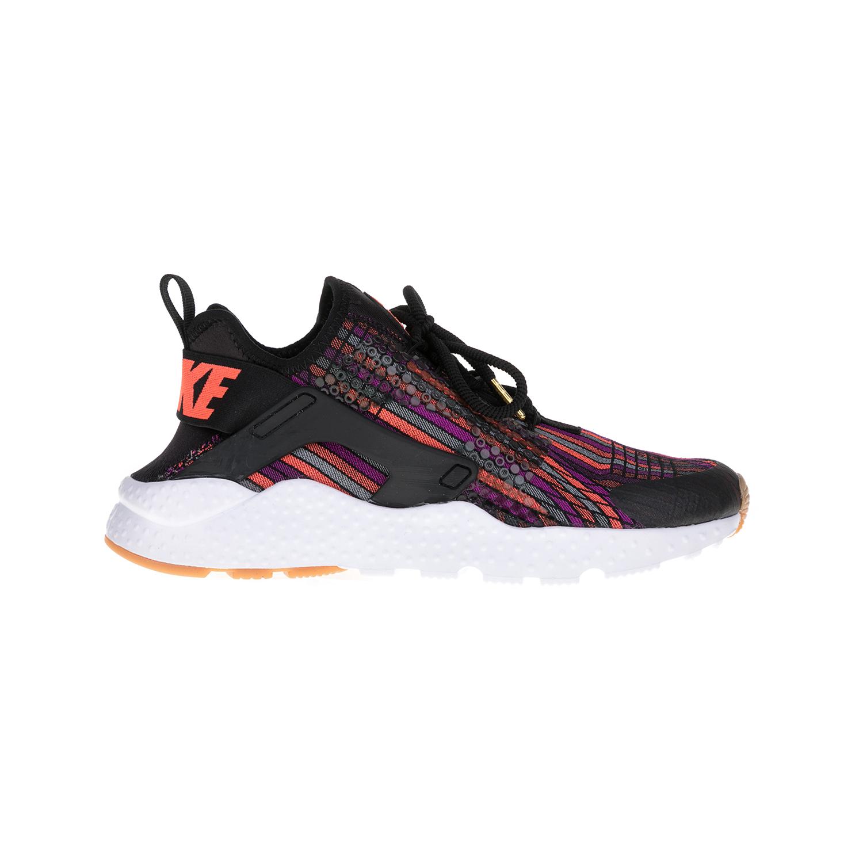 NIKE – Γυναικεία αθλητικά παπούτσια ΝΙΚΕ AIR HUARACHE RN ULTRA JCD PR πολύχρωμα