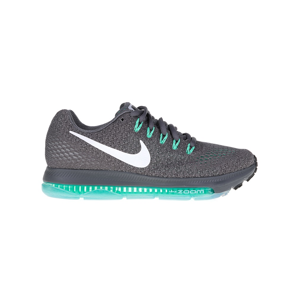 NIKE – Γυναικεία παπούτσια NIKE ZOOM ALL OUT LOW γκρι