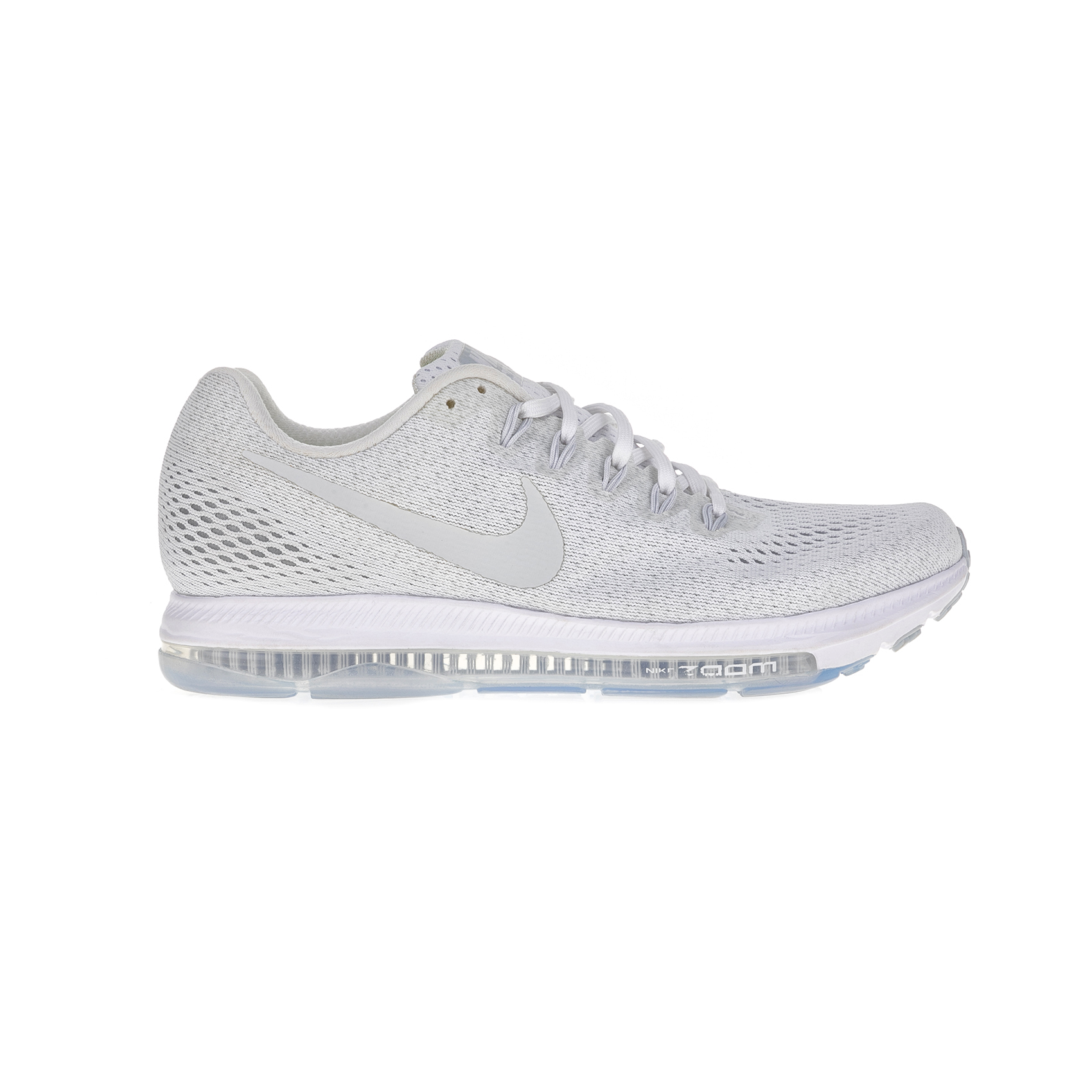 NIKE – Γυναικεία παπούτσια NIKE ZOOM ALL OUT LOW λευκά