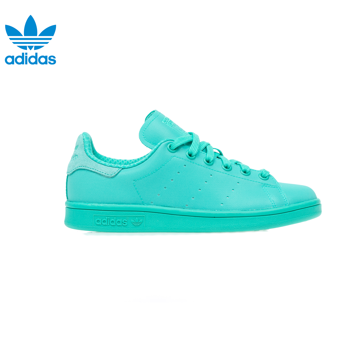 adidas – Unisex παπούτσια adidas STAN SMITH ADICOLOR πράσινα