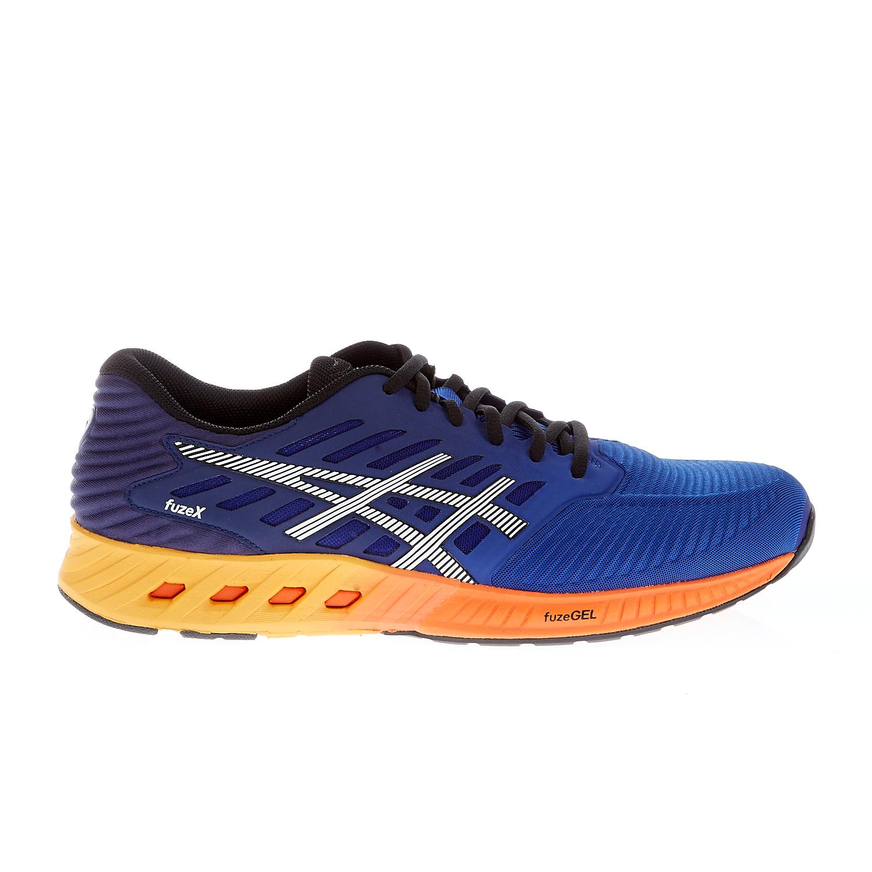 ASICS - Ανδρικά παπούτσια Asics FuzeX μπλε ανδρικά παπούτσια αθλητικά running