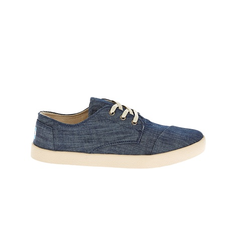 TOMS-Ανδρικά sneakers TOMS ντένιμ