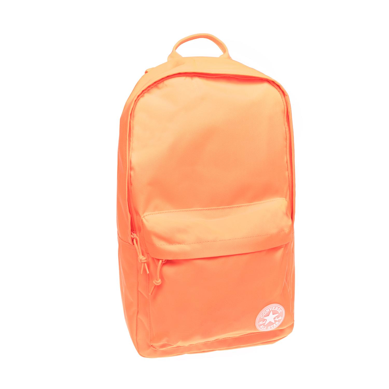 CONVERSE - Σακίδιο πλάτης CONVERSE πορτοκαλί