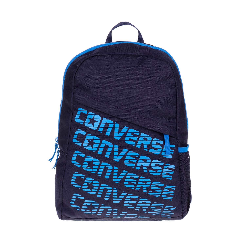 b9c3c1c202 CONVERSE - Τσάντα πλάτης Speed Wordmark CONVERSE μπλε
