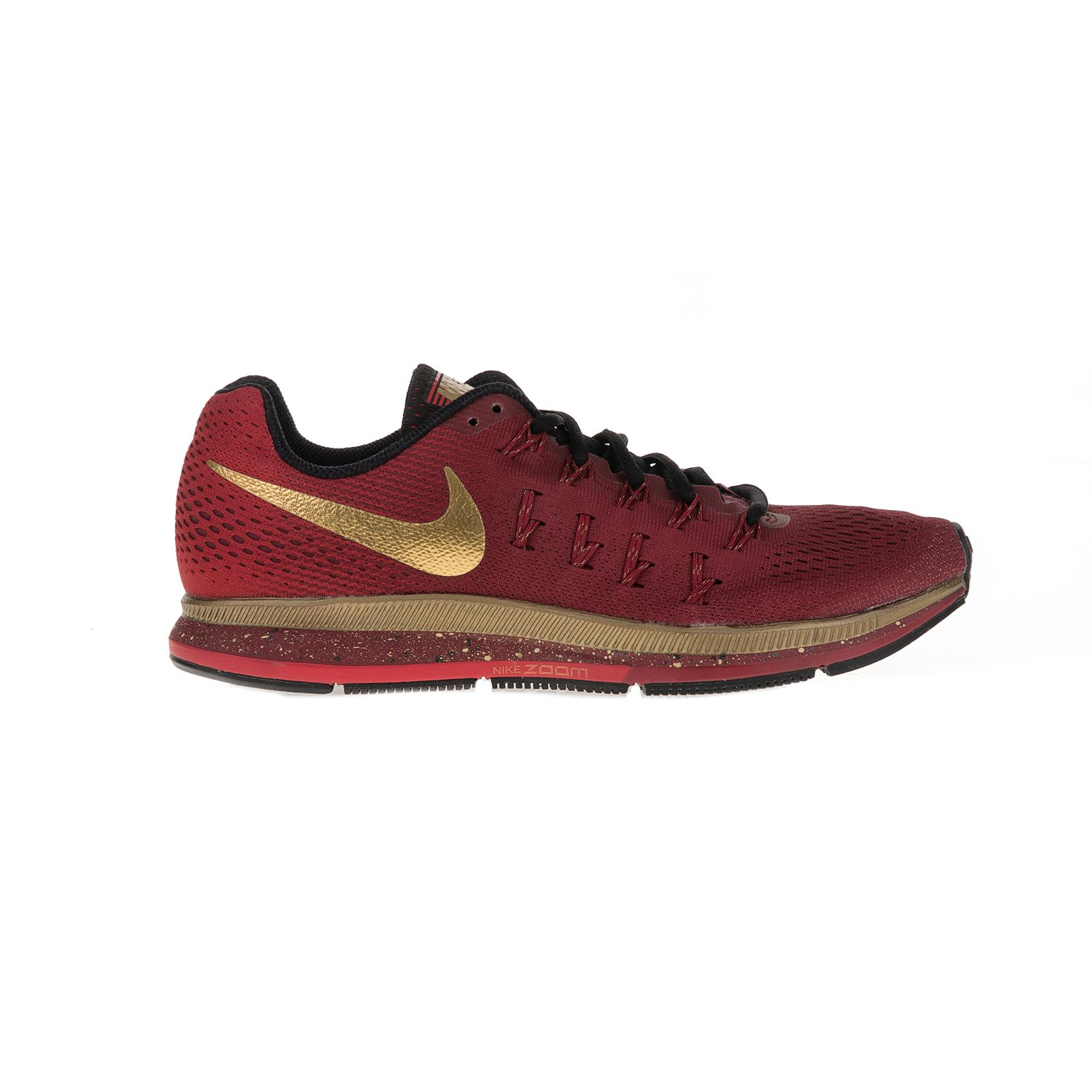 NIKE – Ανδρικά παπούτσια AIR ZOOM PEGASUS 33 μπλε-κόκκινα