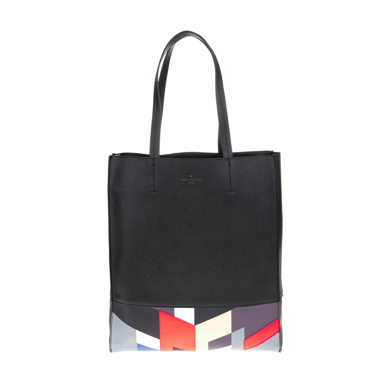 PAUL'S BOUTIQUE – Γυναικεία τσάντα PAUL'S BOUTIQUE μαύρη 1510517.0-0000