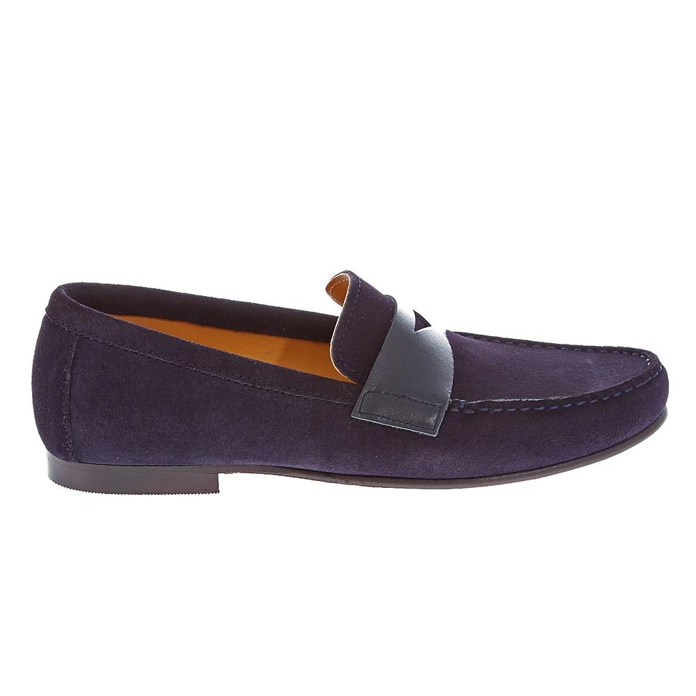 PASTORET – Ανδρικά παπούτσια Pastoret μπλε