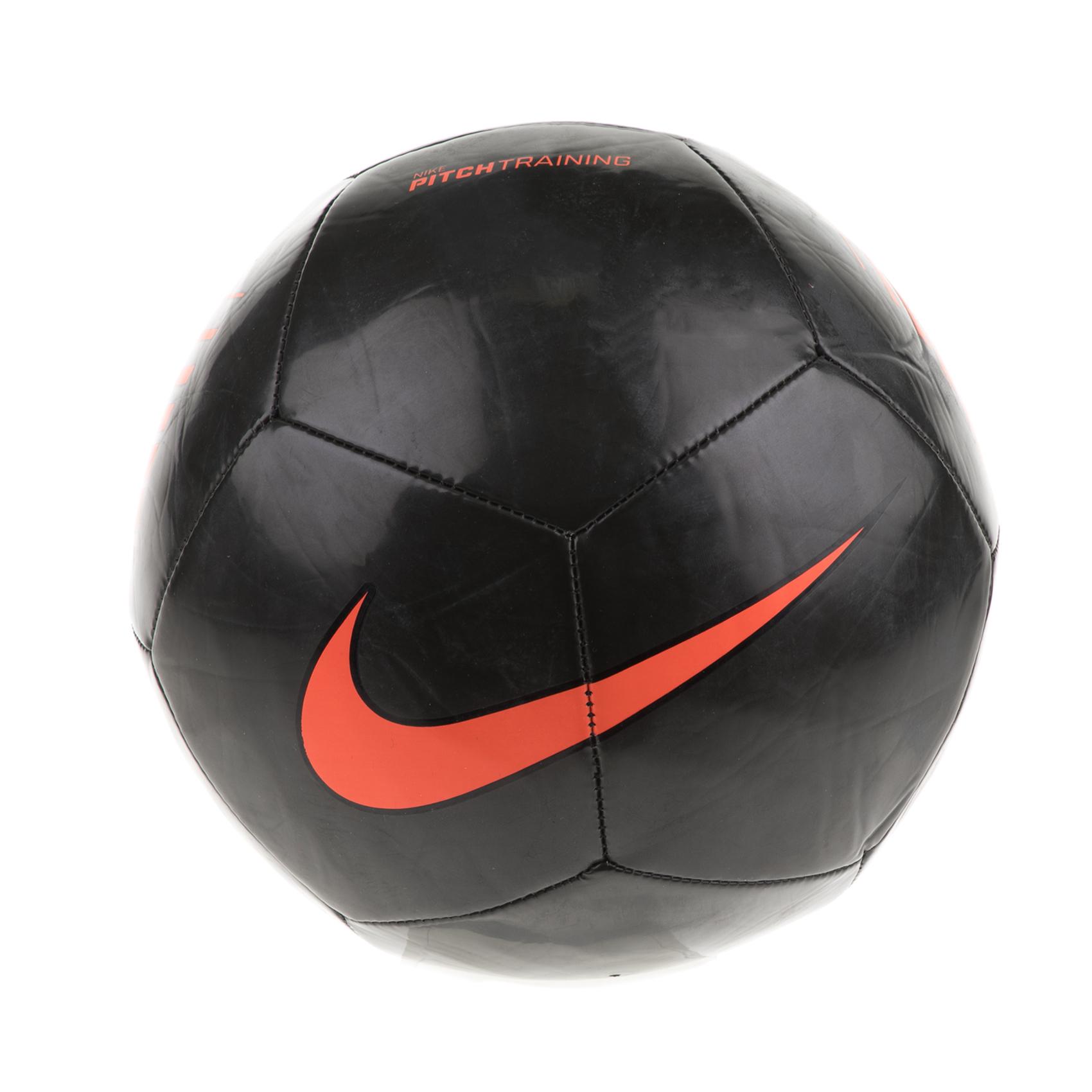 NIKE – Μπάλα ποδοσφαίρου Nike PTCH TRAIN μαύρη