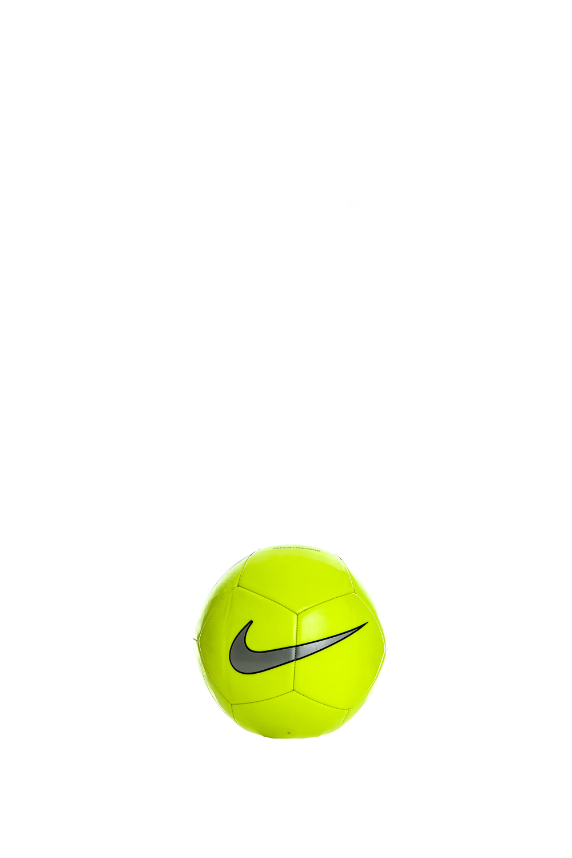 NIKE - Μπάλα ποδοσφαίρου Nike PTCH TRAIN κίτρινη γυναικεία αξεσουάρ αθλητικά είδη μπάλες