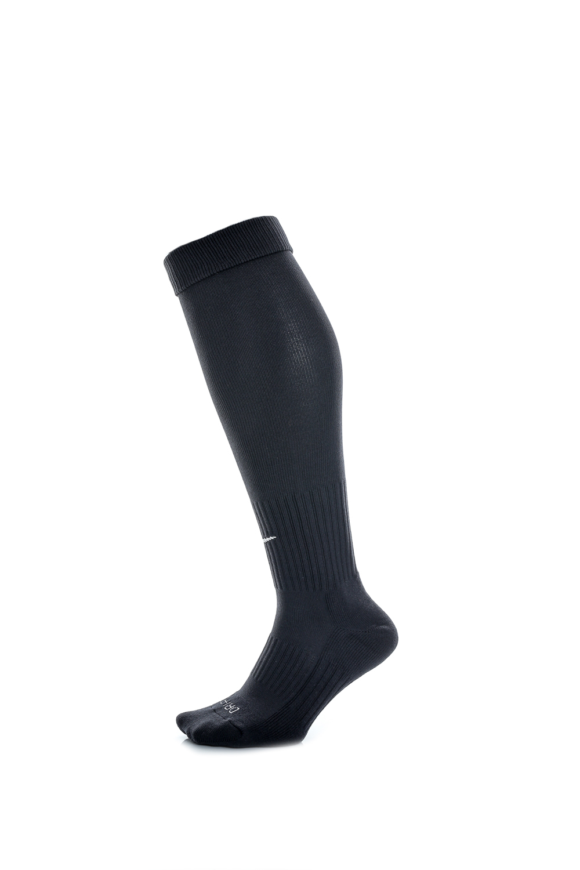NIKE – Unisex κάλτσες ποδοσφαίρου Nike CLASSIC II CUSH OTC μαύρες