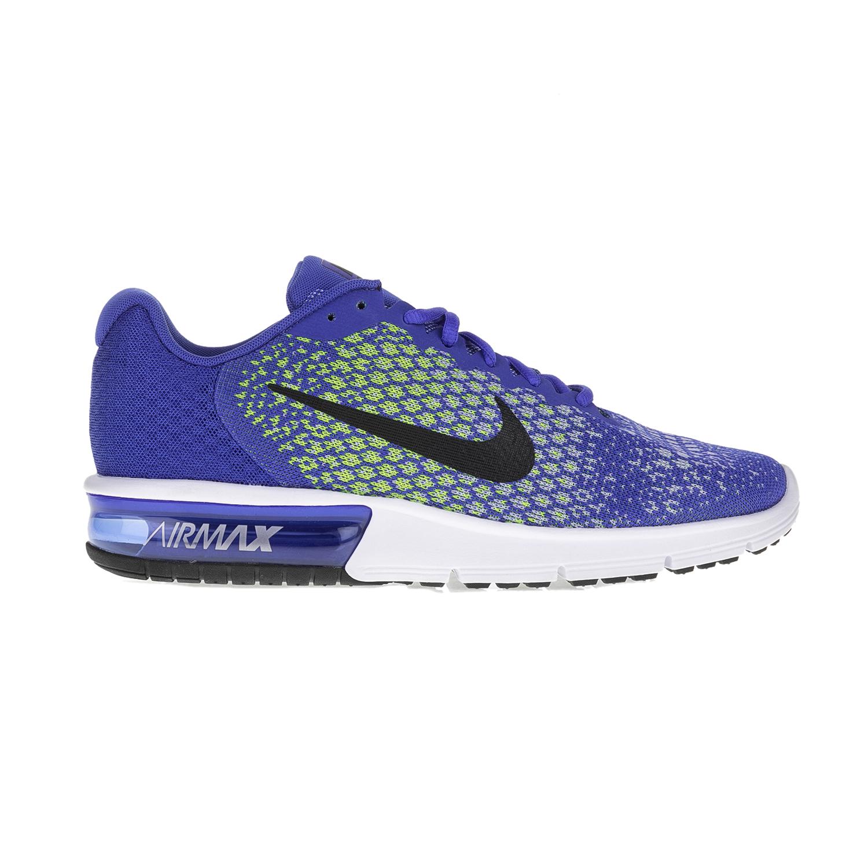 NIKE – Ανδρικά αθλητικά παπούτσια Nike AIR MAX SEQUENT 2 μπλε