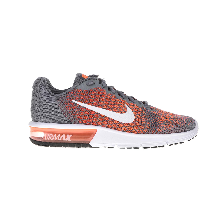 NIKE – Ανδρικά αθλητικά παπούτσια Nike AIR MAX SEQUENT 2 γκρι