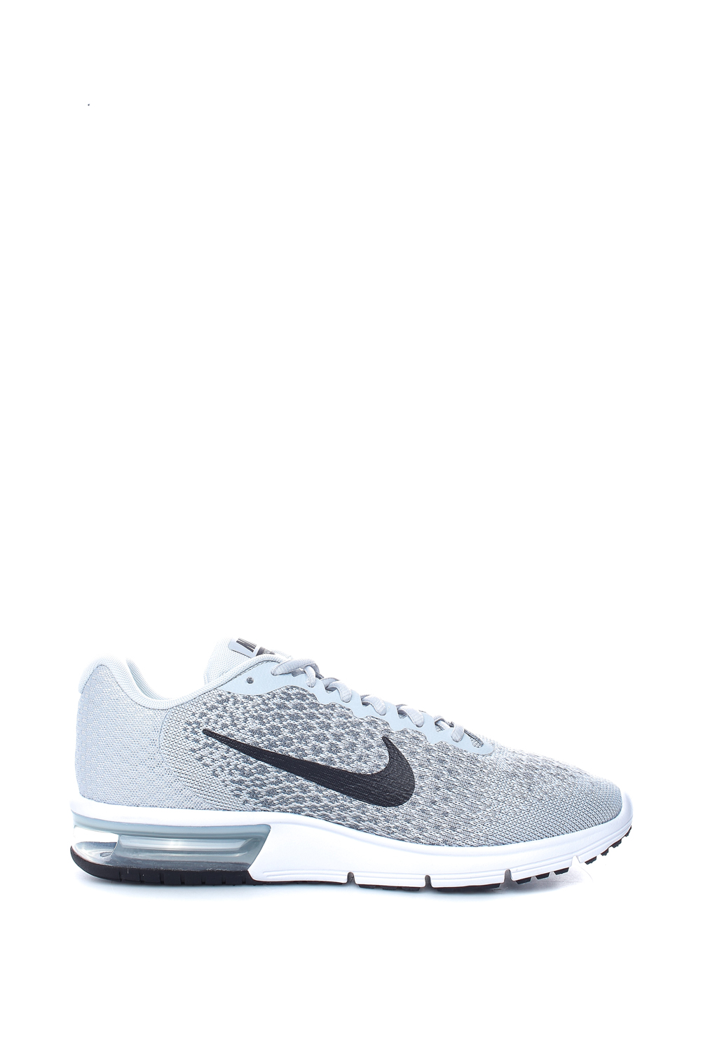 NIKE – Ανδρικά αθλητικά παπούτσια Nike AIR MAX SEQUENT 2 λευκά