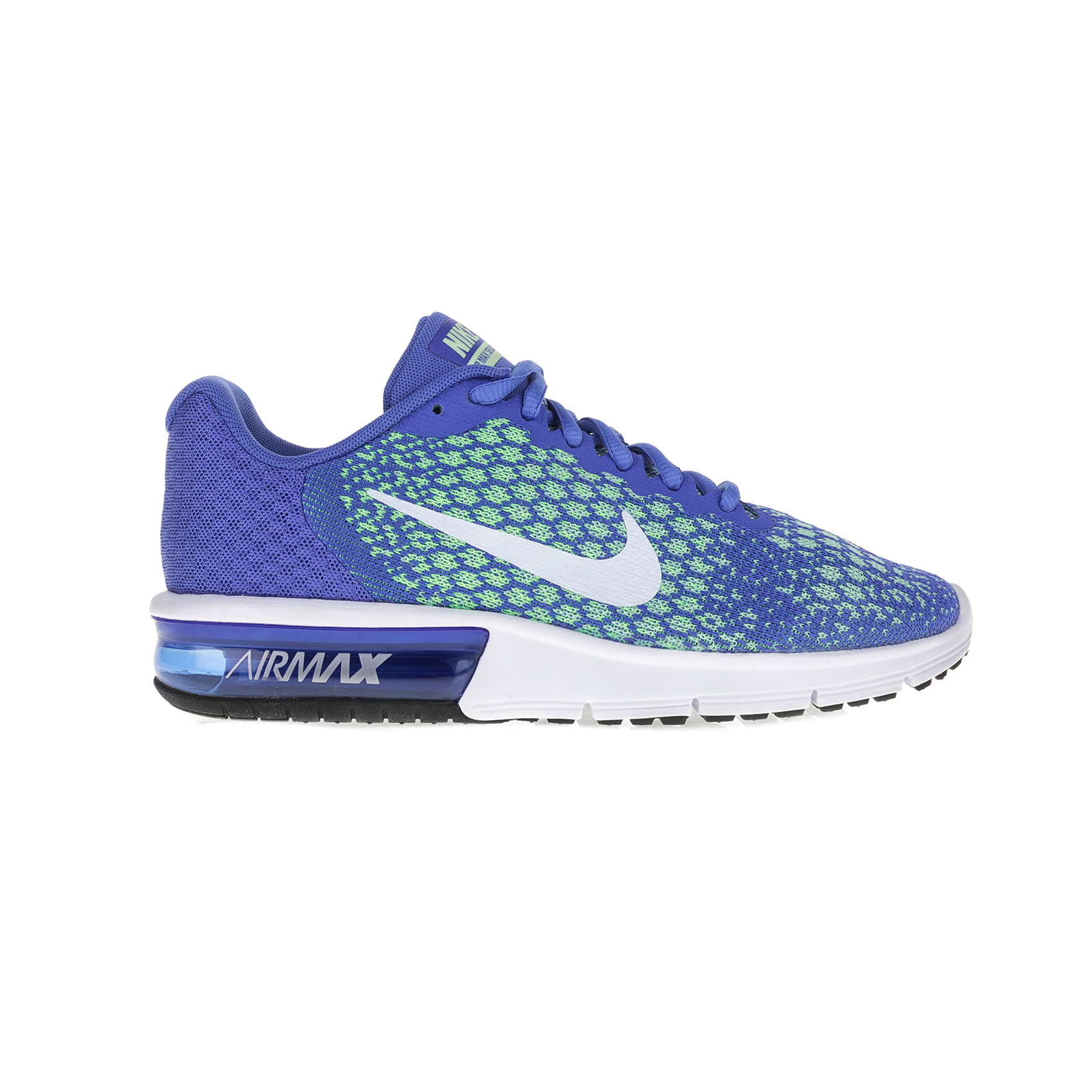 NIKE – Γυναικεία παπούτσια για τρέξιμο Nike AIR MAX 2017 μπλε