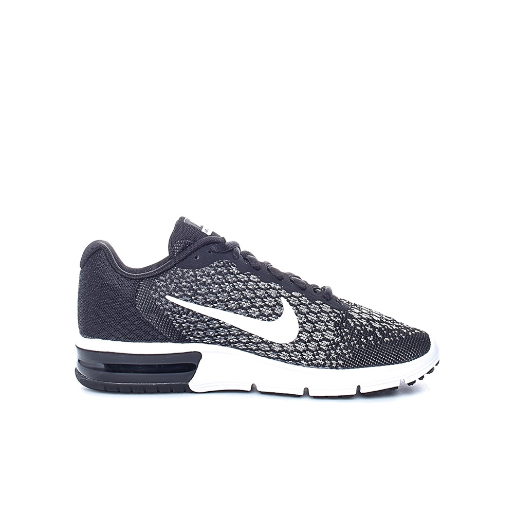 NIKE – Γυναικεία αθλητικά παπούτσια Nike AIR MAX SEQUENT 2 μαύρα