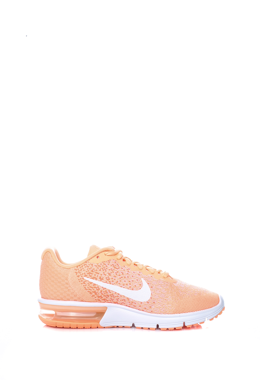NIKE - Γυναικεία αθλητικά παπούτσια Nike AIR MAX SEQUENT 2 πορτοκαλί γυναικεία παπούτσια αθλητικά running