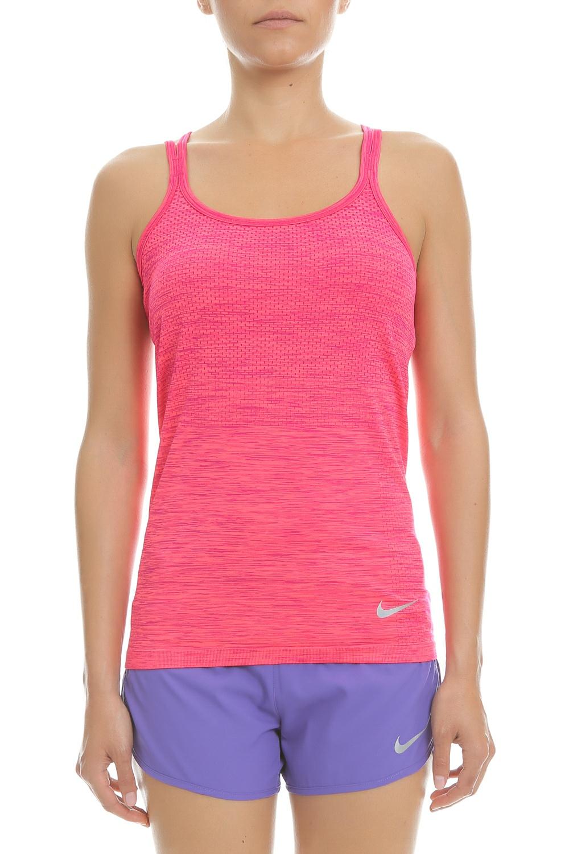 NIKE – Γυναικείο αθλητικό φανελάκι Nike φούξια