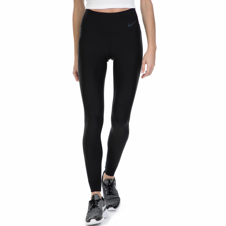 NIKE - Γυναικείο μακρύ κολάν Nike μαύρο γυναικεία ρούχα αθλητικά κολάν