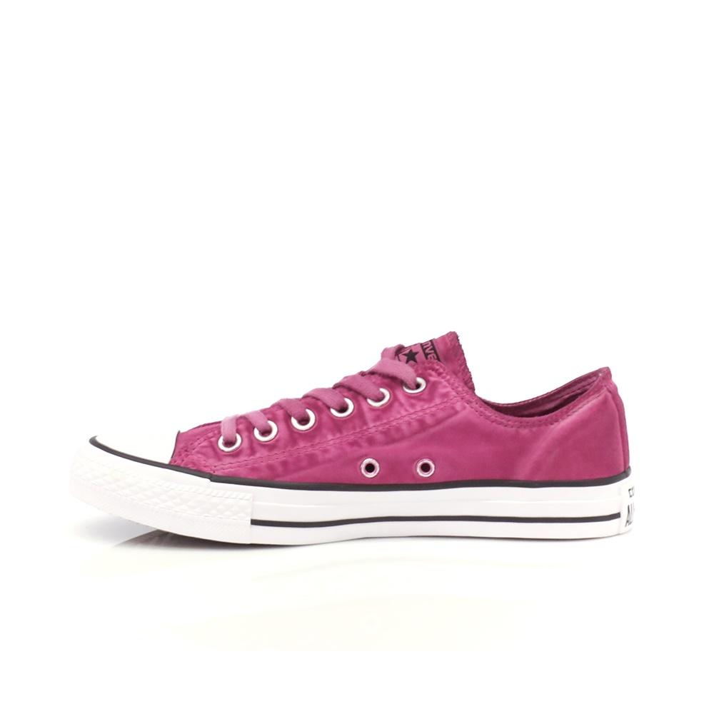 CONVERSE – Unisex παπούτσια Chuck Taylor All Star Ox φούξια-μωβ