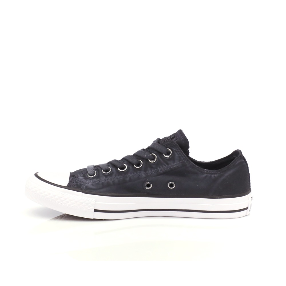 CONVERSE – Unisex παπούτσια Chuck Taylor All Star Ox μαύρα-γκρι